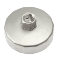 Съемник масляного фильтра 74 мм