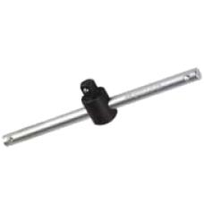 """Вороток Т-образный 1/4"""" 130 мм усиленный"""