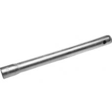 Ключ свечной трубный с резиновой вставкой 21, длина 200 мм