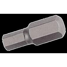 Бита 5/16 Hex 7.0x30 мм S2 уп/20 штук