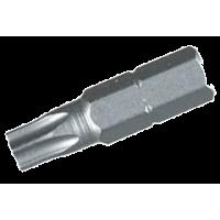 Бита 10 мм Torx T 40x30 мм S2 уп/20 штук