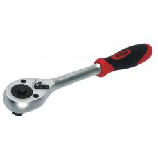 """Трещотка 1/4"""" 45 зубцов"""