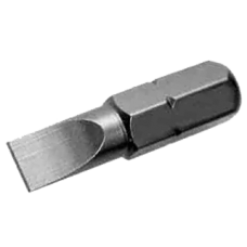 Бита 5/16 SL 1,2x7x30 мм S2 уп/20 штук