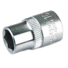 Головка торцевая 1/2  12 мм 6-гранная